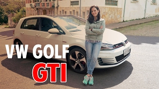 Download Teste | Volkswagen Golf GTI 2016 Video