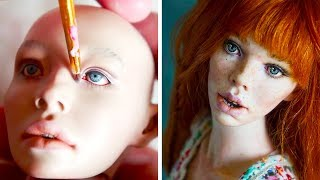 Download THESE DOLLS ARE INCREDIBLY REALISTIC Video