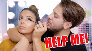 Download My Husband Does My Makeup Video