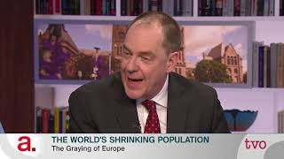 Download The World's Shrinking Problem Video