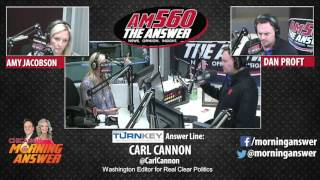 Download Chicago's Morning Answer - Carl Canon - March 22, 2017 Video