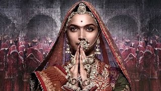 Download SC cracks the whip, stays ban on 'Padmaavat' Video