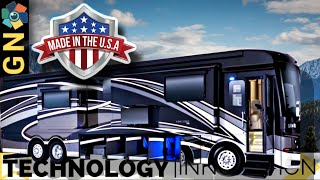 Download 10 IMPRESSIVE MOTORHOMES and RVs | Made in The USA (Top Picks) Video