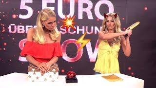 Download Die beliebte 5 EURO-SHOW vom 08.05.2018 bei pearl.tv (Part.2) mit Anne-Kathrin Kosch PEARL TV Video