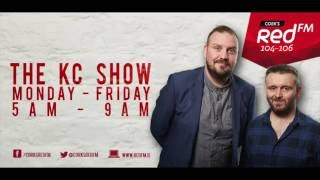 Download The Young Offenders Speak To KC & Jay | Cork's Red FM 104-106 FM Video
