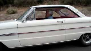 Download 1963 Ford Falcon Sprint - Jay Leno's Garage Video
