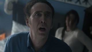 Download Pay the Ghost - Trailer #1 Video
