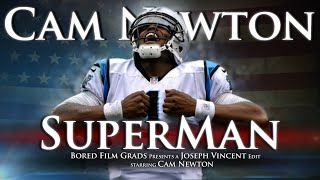 Download Cam Newton - Superman Video
