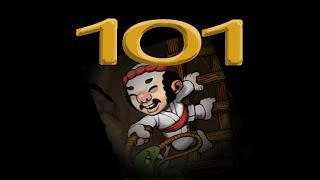 Download Spelunky 101 - Advanced Tactics Video
