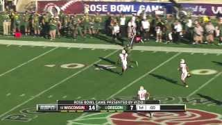 Download Greatest Plays in Oregon Football History - New! (HD) Video