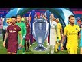 Download UEFA Champions League 2018 Final | PSG vs Barcelona | PES 2018 Gameplay HD Video