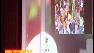 Download TEDxArabia 2011 | Hosam AlQurashi | Himma Heroes | حسام القرشي | أبطال الهمه Video