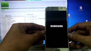 Download Galaxy S6 SM-G920K (Korean) converted into SM-G920F (International) on Marshmallow 6.0.1 Video