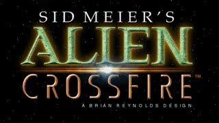 Download Sid Meier's Alien Crossfire: Progenitor Victory Cinematic Video