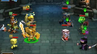 Download New Tower of PWNage Team for Fast Completion!! - Dungeon Boss Video