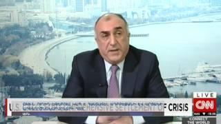 Download CNN-ն ուղիղ եթերում Ադրբեջանի և Արցախի ԱԳ նախարարներն են Video