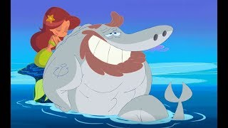 Download ᴴᴰ Zig & Sharko 🛳 NEW COMPILATION 😂 Best Collection HOT 2019 Video