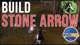 Download FR Archeage - Build PvP Stone Arrow HD Video