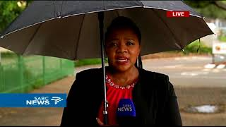 Download UPDATE: Security Cluster inspects ANC conference venue Video