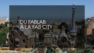 Download Du fablab à la fab city Video