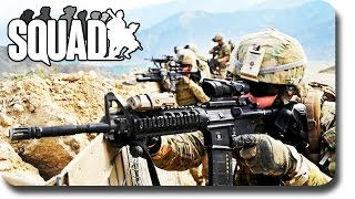 Download Squad v4.02 ► American Occupation (Full Round) Video