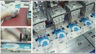 Download Making-of Bank Cler Video