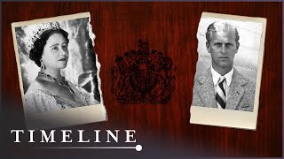 Download The Queen's Coronation: Behind Closed Doors (Royal Family Documentary) | Timeline Video