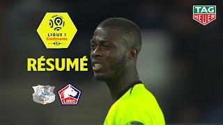 Download Amiens SC - LOSC ( 2-3 ) - Résumé - (ASC - LOSC) / 2018-19 Video