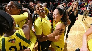 Download COMPLETE WNBA Finals 2018 Presented By YouTube TV Mini-Movie Video