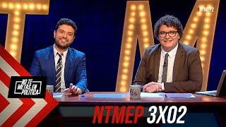 Download No Te Metas En Política 3x02 | VOXadanos World Tour #NTMEP Video