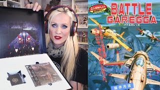 Download [Unboxing] BATTLE GAREGGA Rev.2016 PREMIUM EDITION Video
