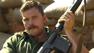Download THE SIEGE OF JADOTVILLE Official Trailer (2016) Jamie Dornan War Movie HD Video