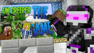 Download UN CREEPER EN CASA!! | MINECRAFT Video