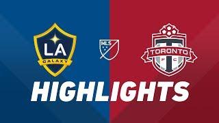 Download LA Galaxy vs. Toronto FC | July 4, 2019 Video