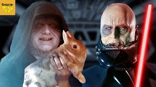 Download 5 Reasons Why the SITH aren't THAT BAD Video