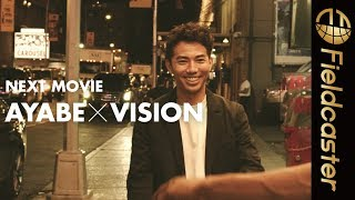 Download ピース綾部のNY生活に密着!SOYJOY web動画「#次の自分へ」 Video