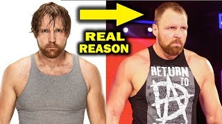 Download Real Reasons Why Dean Ambrose Returned with a New Look Video