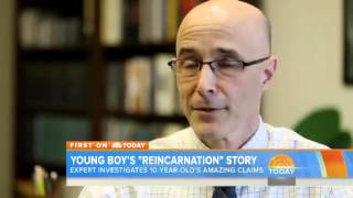 Download Expert investigates 10 year old's reincarnation claims Video