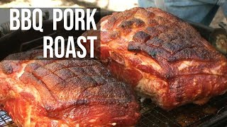 Download BBQ Pork Roast recipe by the BBQ Pit Boys Video