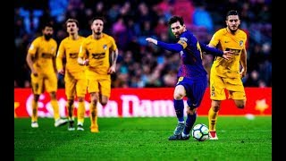 Download Lionel Messi ● Top 20 Unstoppable Dribbling Skills Moves - 2017/2018 Video