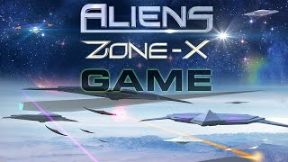 Download Aliens: Zone-X Game Gameplay Video