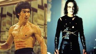 Download 10 AMAZING ACTORS Who DIED While Filming Movies (Bruce Lee, Brandon Lee, Paul Walker) Video