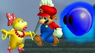 Download Newer Mario Bros. PLUS - Walkthrough #19 Video