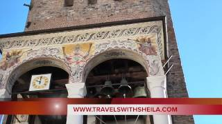 Download Spectacular Rila Monastery, Bulgaria Video