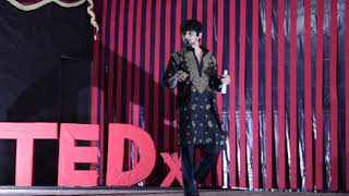 Download ″Do it Right Now″ I Yuvraj Thakur I TEDxNITSrinagar Video