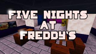 Download Minecraft Egy Francia Barátommal | Five Nights at Freddy's Video
