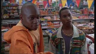 Download Strapped (1993) - Grocery Store Clip Video
