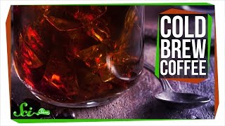 Download Why Does Cold Brew Coffee Taste Better? Video