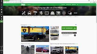 Download GTA 5 - Hướng dẫn mod xe add on từ A đến Z ( 100% thành công ) Video