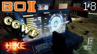 Download Black Ops 2 - Hunger Games - Custom Game With Friends 18 Video